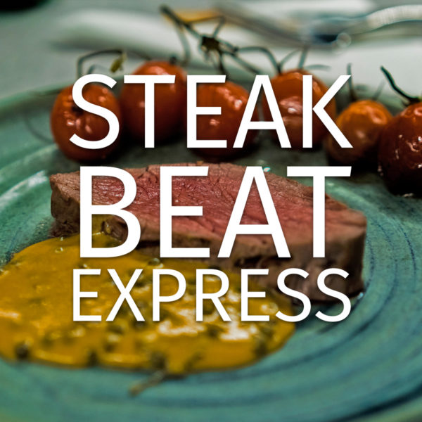 Steak Beat Express – 9.08.2017